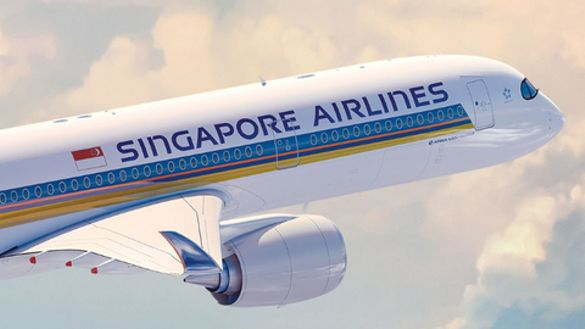 Preview: Brisbane to Receive Three Singapore Airlines Airbus A350 ...