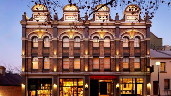 Harbour Rocks Hotel Sydney, MGallery by Sofitel