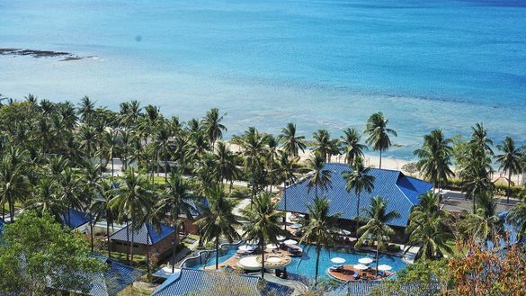 Wyndham Sundancer Resort Lombok becomes the first Wyndham branded resort to open in Lombok