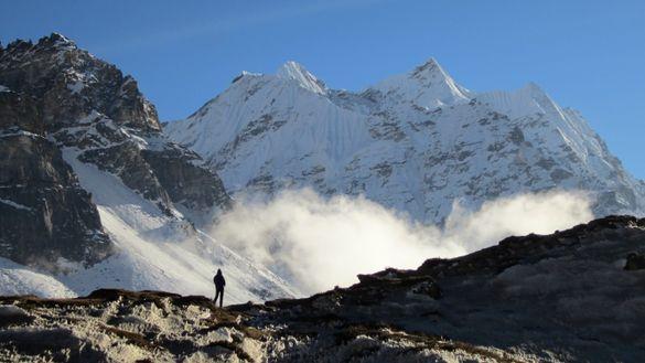 KE Adventure Travel - Nepal