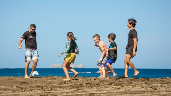 Coming soon: 'National Geographic Family Journeys with G Adventures'