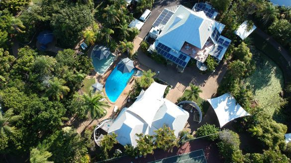 Kellys Beach Resort, Bargara, Queensland