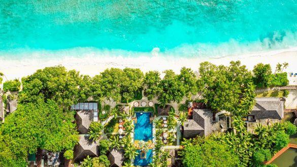 Hilton Seychelles Labriz Resort & Spa - Drone